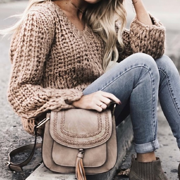 Anthropologie Sweaters - <ANTHROPOLOGIE> Moon River Delaney Sweater